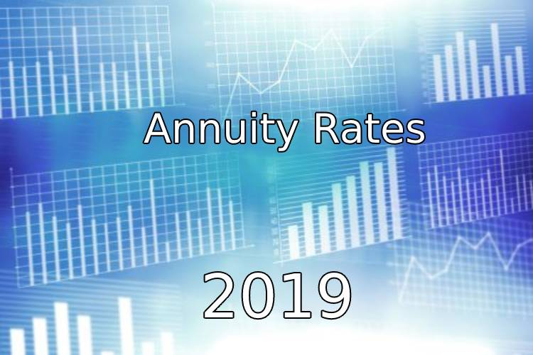 2019 annuity rates