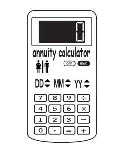 Annuities Calculator