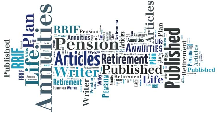 annuity articles