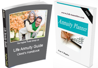 Annuity Guide and Planner