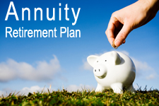 annuity retirement plan