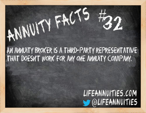 annuity facts 32