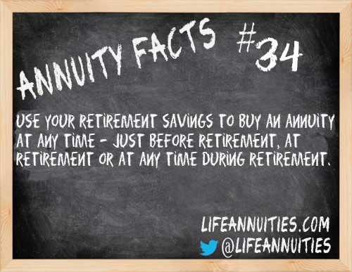 annuity facts 34