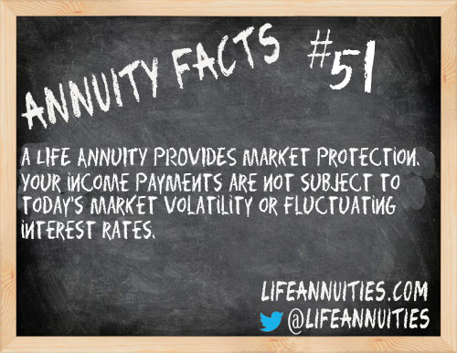 annuity facts 51