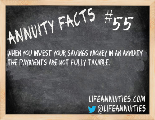 Annuity Facts #55