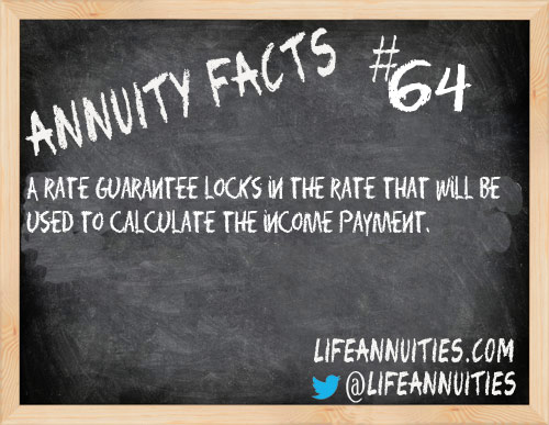 annuity facts 64