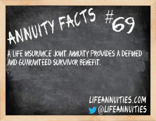 annuity facts 69