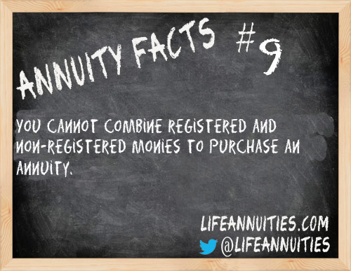 annuity facts 9