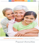 Equitable Life Annuity Brochure