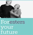 Foresters Annuity Brochure