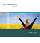 Manulife Insurance Annuity Brochure
