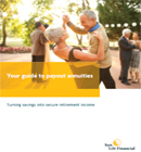 Sunlife Insurance Annuity Brochure