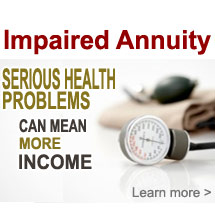 Impaired Annuity