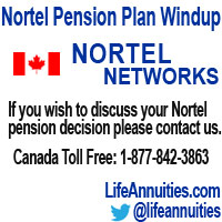 Nortel Networks Pension Windup