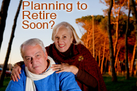 planning to retire soon?