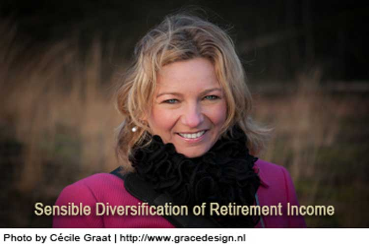 annuity diversification of retirement income