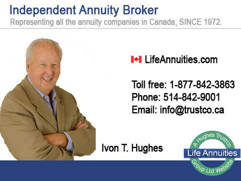Step 2: Find an independent annuit broker