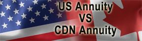 us annuity vs canadian annuity