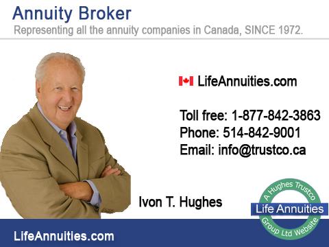 annuity broker